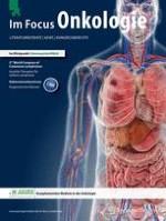 Im Fokus Onkologie 4/2013