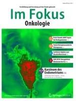 Im Fokus Onkologie 1/2019