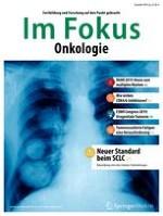 Im Fokus Onkologie 6/2019