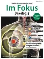 Im Fokus Onkologie 4/2020