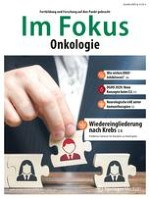 Im Fokus Onkologie 6/2020