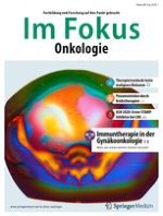 Im Fokus Onkologie 1/2021