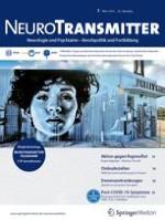 NeuroTransmitter 10/2011