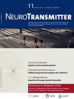 NeuroTransmitter 11/2012