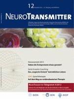 NeuroTransmitter 12/2012