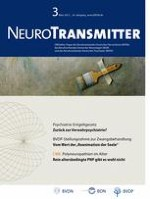 NeuroTransmitter 3/2013