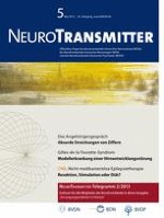 NeuroTransmitter 5/2013
