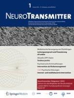 NeuroTransmitter 1/2016