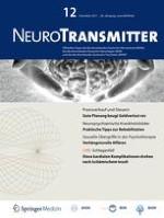NeuroTransmitter 12/2017