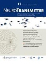 NeuroTransmitter 11/2018