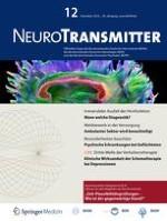 NeuroTransmitter 12/2018