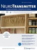 NeuroTransmitter 12/2019