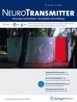 NeuroTransmitter 3/2019
