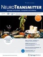 NeuroTransmitter 5/2019