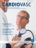CardioVasc 1/2019