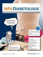 Info Diabetologie 4/2016