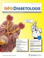 Info Diabetologie 5/2016