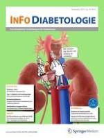 Info Diabetologie 6/2016