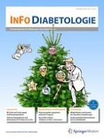 Info Diabetologie 6/2017