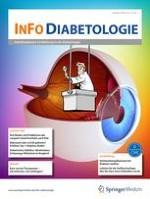 Info Diabetologie 1/2018