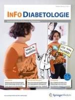 Info Diabetologie 5/2018