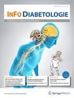 Info Diabetologie 6/2018