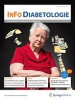 Info Diabetologie 1/2019