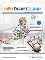 Info Diabetologie 5/2019