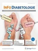 Info Diabetologie 6/2019