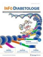 Info Diabetologie 4/2020