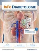 Info Diabetologie 6/2020
