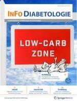 Info Diabetologie 1/2021