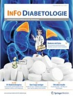 Info Diabetologie 4/2021