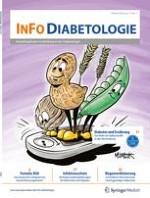 Info Diabetologie 6/2011