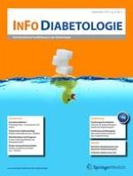 Info Diabetologie 4/2015