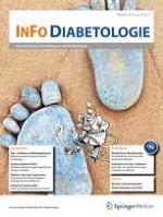 Info Diabetologie 5/2015