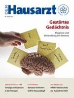 Der Hausarzt 8/2012