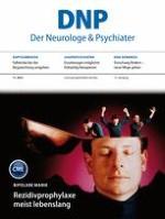 DNP - Der Neurologe & Psychiater 11/2012
