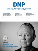 DNP - Der Neurologe & Psychiater 2/2012
