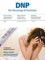 DNP - Der Neurologe & Psychiater 3/2012