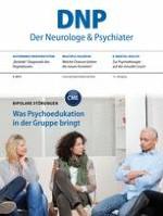 DNP - Der Neurologe & Psychiater 4/2012