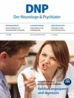 DNP - Der Neurologe & Psychiater 7-8/2012