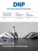 DNP - Der Neurologe & Psychiater 9/2012