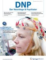 DNP - Der Neurologe & Psychiater 11/2013