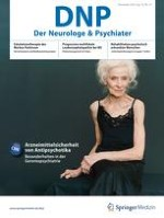 DNP - Der Neurologe & Psychiater 12/2013