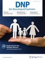 DNP - Der Neurologe & Psychiater 2/2013