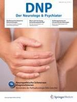DNP - Der Neurologe & Psychiater 3/2013