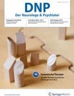 DNP - Der Neurologe & Psychiater 5/2013
