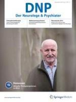 DNP - Der Neurologe & Psychiater 11/2014