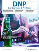 DNP - Der Neurologe & Psychiater 12/2014